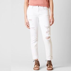BKE Daytrip Refined Virgo Ankle Skinny  25